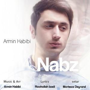 دانلود آهنگ جدید آرمین حبیبی نبض