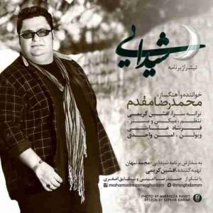دانلود آهنگ جدید محمد رضا مقدم شیدایی