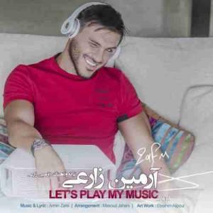 دانلود آهنگ جدید آرمین 2AFM بذار پلی شه موزیکم