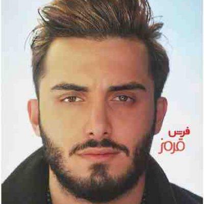 عکس کاور آهنگ جدید محمدرضا عشریه به نام  فرش قرمز عکس جدید محمدرضا عشریه