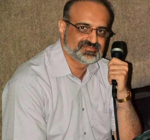 محمد اصفهانی بیش از هوا بیش از نفس محتاج با تو بودنم