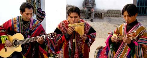 موسیقی سنتی بی کلام پرو