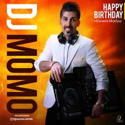 DJ Momo - Tavalod (Remix)