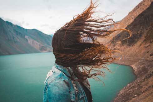 باد میشم