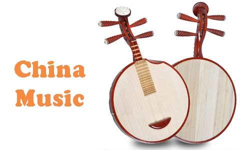 موسیقی بی کلام چینی