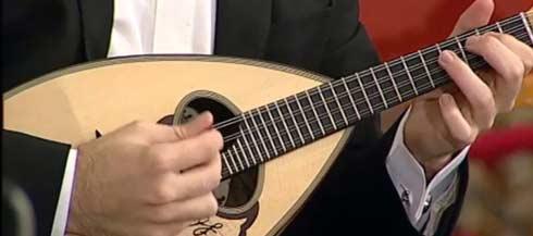 موسیقی بی کلام ایتالیایی