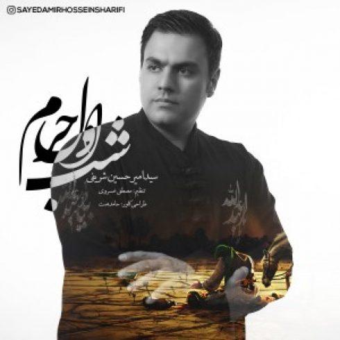 دانلود آهنگ جدید  امیرحسین شریفی حسینی  به نام شب اول حرم / کیفیت اورجینال 320