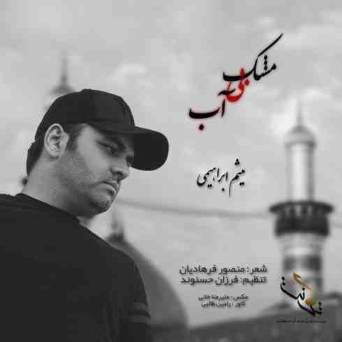 دانلود آهنگ جدید میثم ابراهیمی به نام مشک بی آب / کیفیت اورجینال 320