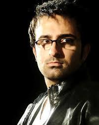 آهنگ های علی باقری