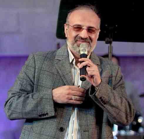آهنگ های محمد اصفهانی
