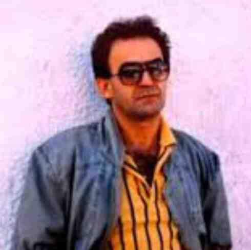 آهنگ های سعید پور سعید