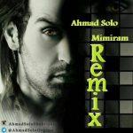 دانلود ریمیکس جدید احمد سلو به نام میمیرم / کیفیت اورجینال 320