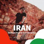 دانلود آهنگ جدید بهنام بانی و ایمان ابراهیمی ایران