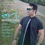 دانلود آهنگ جدید محسن جمال با من دیوونه
